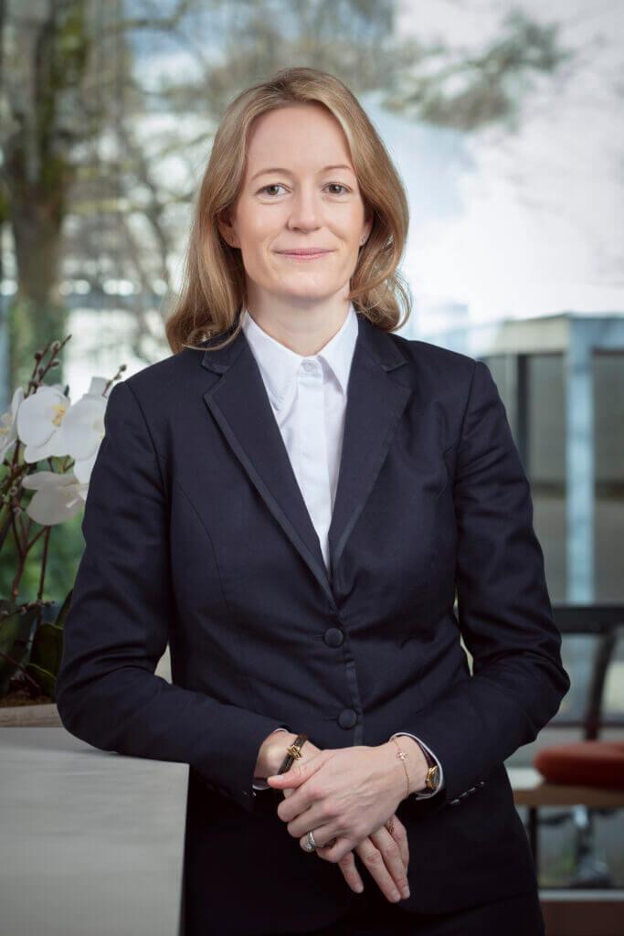 Dr. Julia Hillebrandt (zvg)
