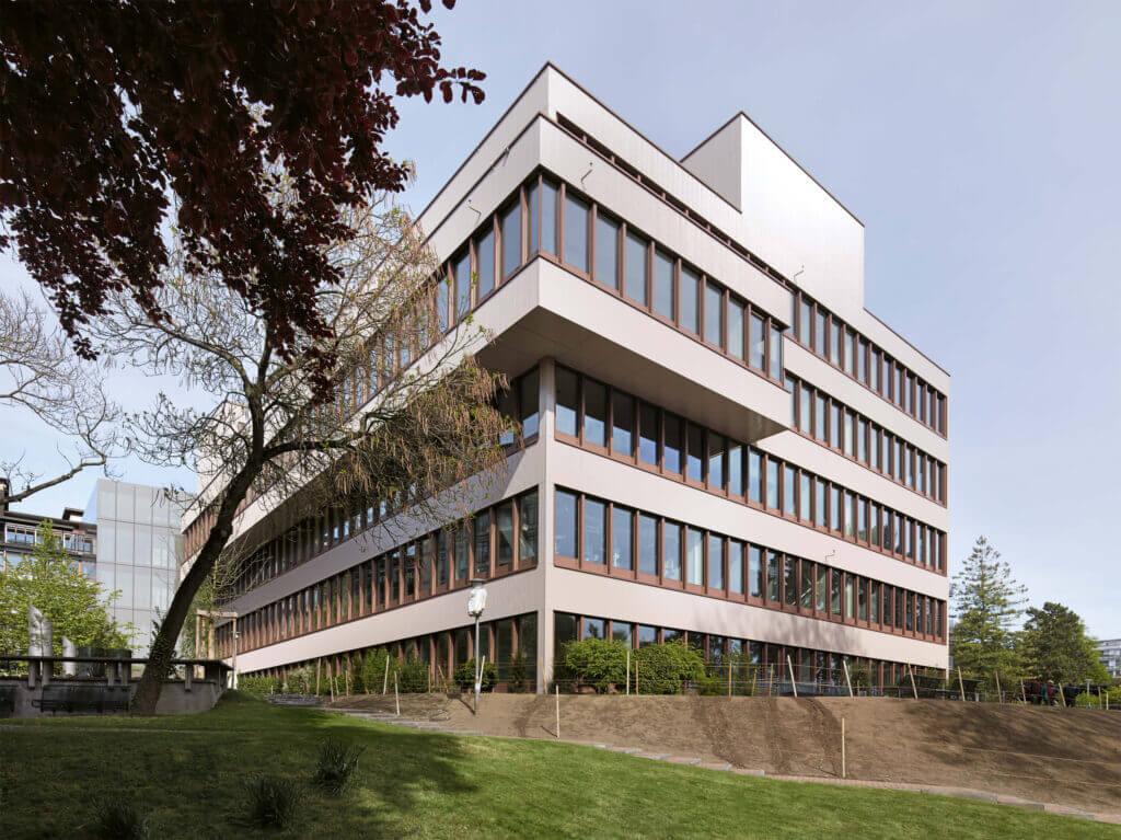 Ambulante und intensivmedizinische Plattformen am Universitätsspital Zürich (USZ)